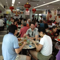 Photo taken at Restoran Ho Ho Sek (好好吃) by Lorraine L. on 1/28/2013