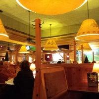 Photo taken at Tahoe Joe's Famous Steakhouse by Jason C. on 3/3/2014