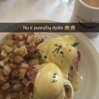 Photo taken at Breakfast House by Živilė C. on 4/12/2016
