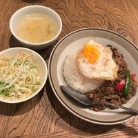 Photo prise au Green Phad Thai par Ryo I. le8/30/2018