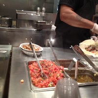 Photo taken at Chipotle Mexican Grill by Jessica L. on 11/15/2012