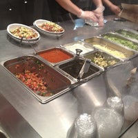 Photo taken at Chipotle Mexican Grill by Jessica L. on 3/29/2013