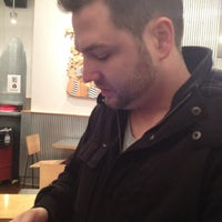 Photo taken at Chipotle Mexican Grill by Jessica L. on 12/22/2012