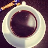Photo taken at CIBO Espresso by Julia G. on 2/2/2013