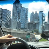 Photo taken at I-85 & Peachtree St NW by AJ J. on 9/5/2014