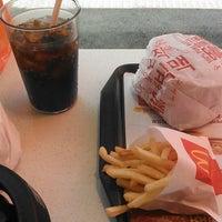Photo taken at McDonald's by Dazuki W. on 4/26/2013