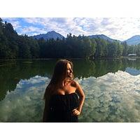 Photo taken at Hotel KOKRA by Maria U. on 8/16/2014