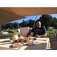 Photo taken at Hotel KOKRA by Maria U. on 8/17/2014