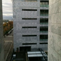 Photo taken at Groupe Generali by François G. on 11/21/2012