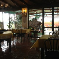 "Photo taken at Ristorante Tipico "" Da Arneo "" by Fabio D. on 2/18/2013"