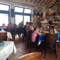 Photo taken at Il Cavallino by Fabio D. on 7/16/2014