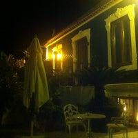 Photo taken at Hotel Palau Verd by Natalia F. on 5/1/2014