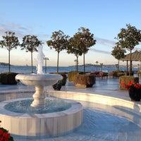 10/9/2012 tarihinde Manos E.ziyaretçi tarafından Four Seasons Hotel Bosphorus'de çekilen fotoğraf