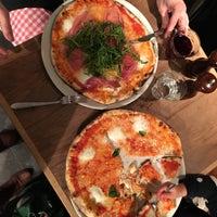 Photo taken at Pazzi Italian Slow Food by Mayumi K. on 3/7/2017