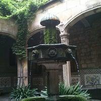 10/18/2012 tarihinde Patricia C.ziyaretçi tarafından Barrio Gótico'de çekilen fotoğraf