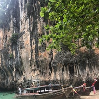 Photo taken at Lao Lading Island by Rachel Y. on 5/31/2017
