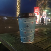 Photo taken at Caribou Coffee by Hamad T. on 12/6/2017