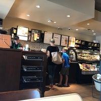 Photo taken at Starbucks by Amanda B. on 7/25/2017