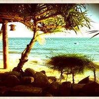 Снимок сделан в Hoang Ngoc Resort пользователем Maria F. 12/2/2012