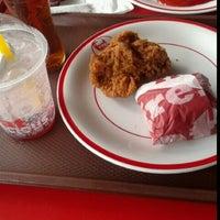 Photo taken at KFC / KFC Coffee by Dicki F. on 11/3/2012