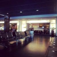 Photo taken at Gates B by Alex3n on 9/30/2012