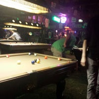 Photo taken at Sportstown Billiards by Rin v. on 6/12/2013