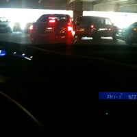 Photo taken at Team Member Parking - Venetian/ Palazzo by James S. on 10/22/2012