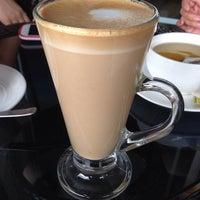 Photo taken at Stan & Brew Roast Coffee by Suki K. on 11/21/2013