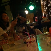 Photo taken at อิศรา พาเพลิน Pub & Restaurang by Jureepan N. on 7/21/2013