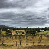 Photo taken at Wandin Valley Estate by Pavel Z. on 1/8/2014