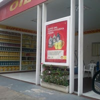 Photo taken at Posto Shell by André Luis M. on 6/22/2013