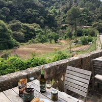 Photo taken at Agroturismo Son Viscos by Michael . on 5/17/2018