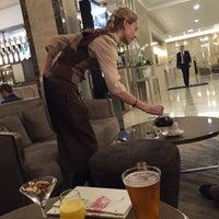 Photo taken at Novosibirsk Marriott Hotel by Michael . on 5/24/2015