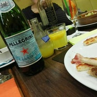 Photo taken at Ristorante & Pizzeria Leonessa by daryl on 2/13/2016
