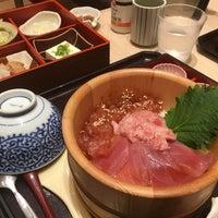 Photo taken at おひつごはん四六時中 ユニモちはら台店 by ジオゴ (. on 8/19/2017
