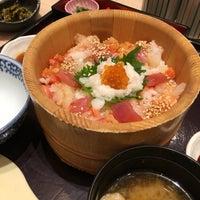 Photo taken at おひつごはん四六時中 ユニモちはら台店 by ジオゴ (. on 11/16/2017