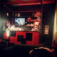 Photo taken at Арт-кафе «Стендаль» by Дмитрий Г. on 3/26/2013
