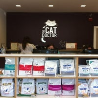Photo taken at The Cat Doctor by The Cat Doctor on 8/4/2016