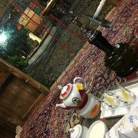 Photo taken at Salar Restaurant | رستوران سالار by Sanam k. on 10/27/2016