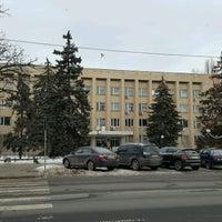 Photo taken at Малиновская Районная Администрация by Наталья К. on 1/17/2017