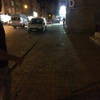 Photo taken at Cumhuriyet Caddesi by Zeynel G. on 7/18/2017