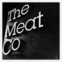 Photo taken at The Meat Co. by Ali F. on 10/11/2012