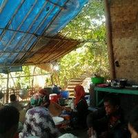 Photo taken at Jatiluhur advanture camp by yogi b. on 12/8/2012