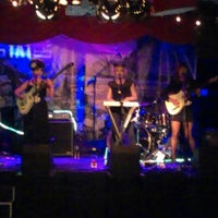 Photo taken at The Grand Social by Paul B. on 10/27/2012