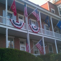 Photo taken at Historic New Castle by Debbie Grier H. on 6/9/2013