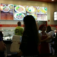 Photo taken at Christiana Mall Food Court by Debbie Grier H. on 8/17/2017