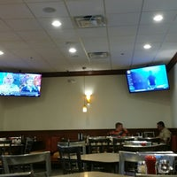 Photo taken at Grotto Pizza by Debbie Grier H. on 10/31/2017