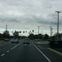Photo taken at Rt 141 / Rt 273 / Rt 9 Intersection by Debbie Grier H. on 11/14/2017