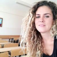 Photo taken at Şifa Hatun Muğla Mesleki ve Teknik Anadolu Lisesi by Duygu K. on 9/21/2017