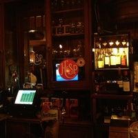 Photo taken at Café Restaurant Hesp by Olchert V. on 1/19/2013